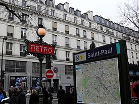 Paris: Marais District Shopping