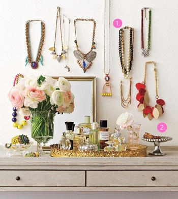 Organizing Accessories amp Your Closet