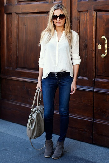 What to wear on a drinks date