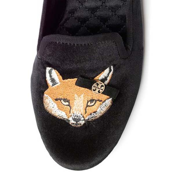 Tory Burch Foxy Loafers