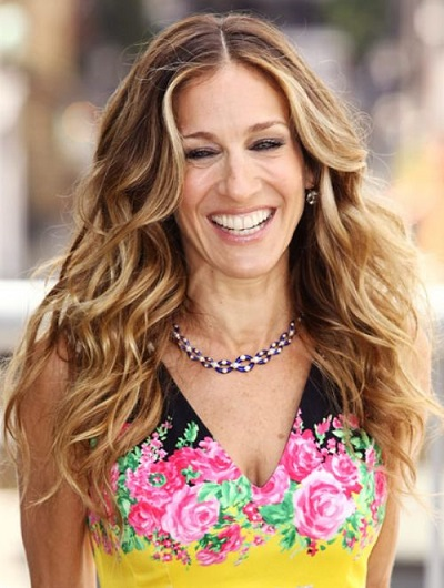 sjp birthday smiles