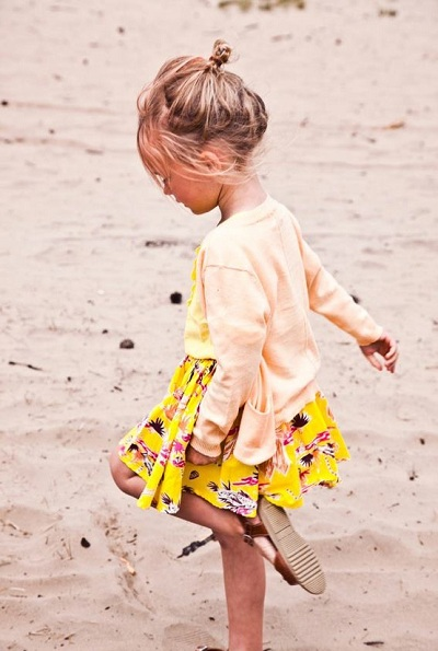 How To: Stylish & Fun Wardrobes for Kids