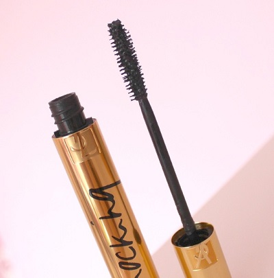 ysl shocking mascara
