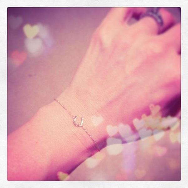 claire aristides bracelet