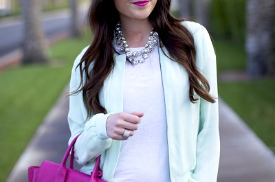 mint joie empire jacket