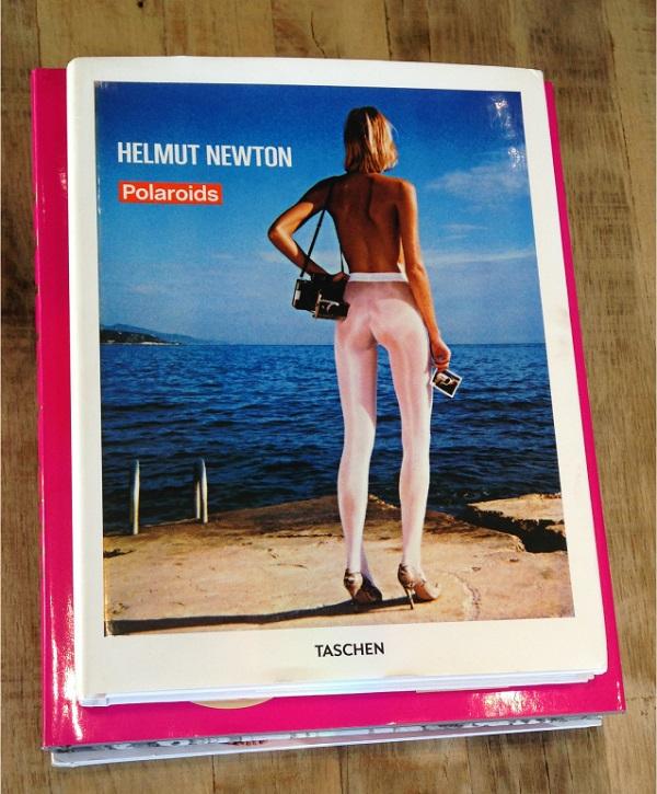 HelmutNewton-Polaroids