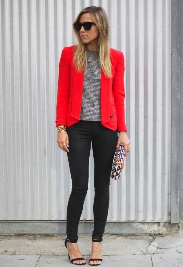 Wardrobe Must-Have: Blazers