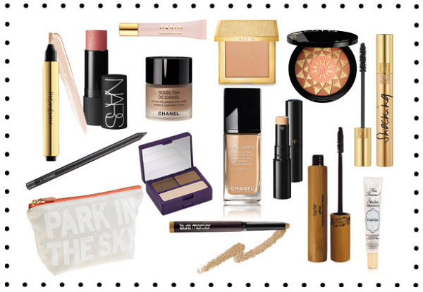 in my bag makeup must haves - Makeup Must Haves