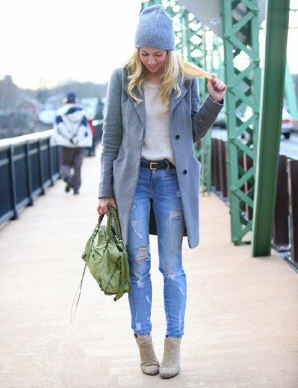 What To Wear: Fall Transitional Dressing