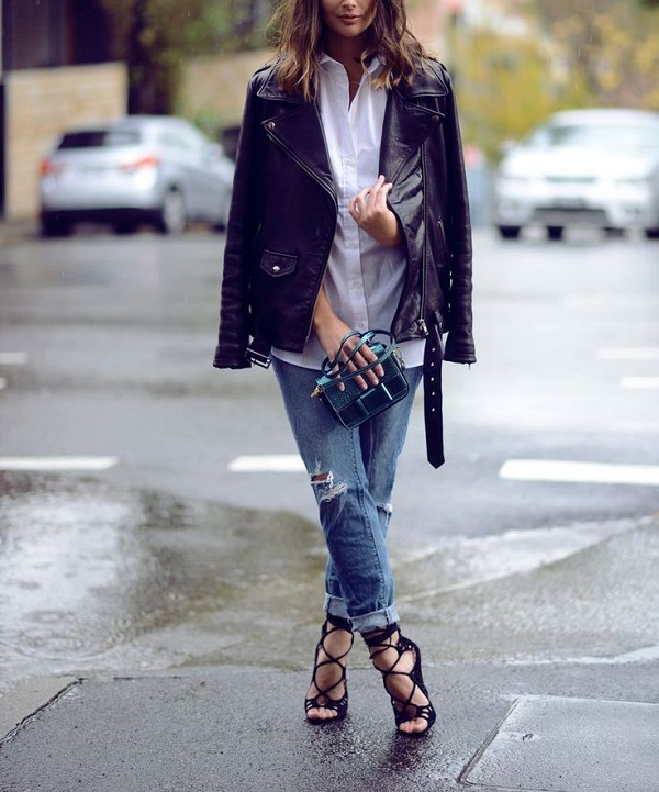 Rainy Day Layers