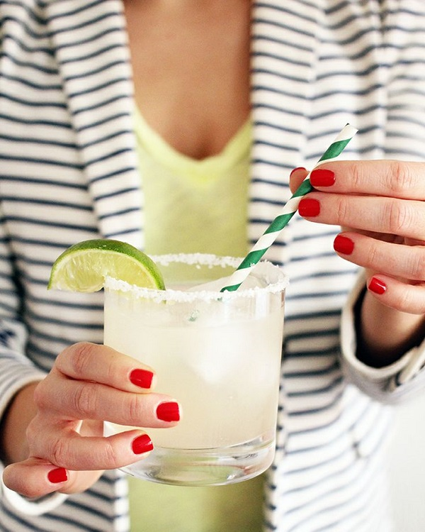 Cinco de Mayo Celebration // Margaritas
