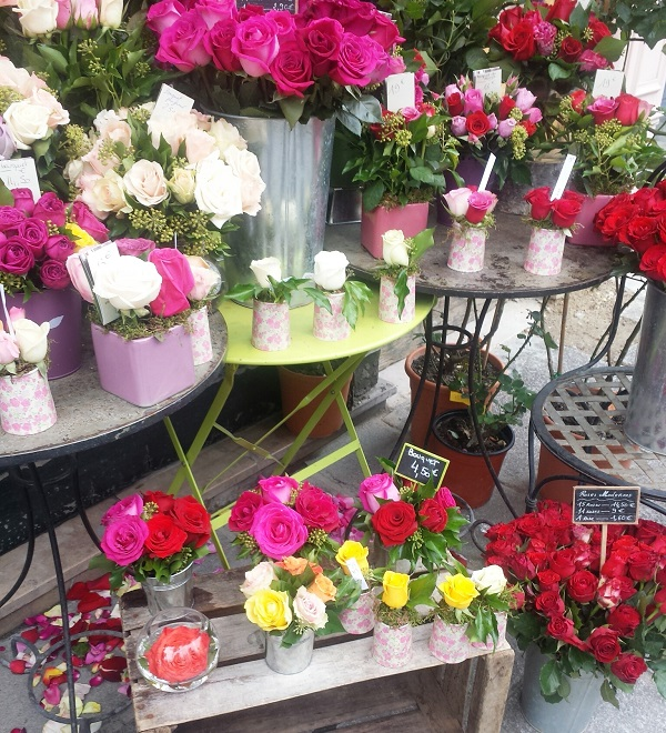 Mother's Day Brunch & Gift Ideas - Fresh Flowers