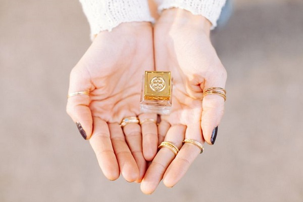 Mother's Day Brunch & Gift Ideas - Tory Burch Perfume