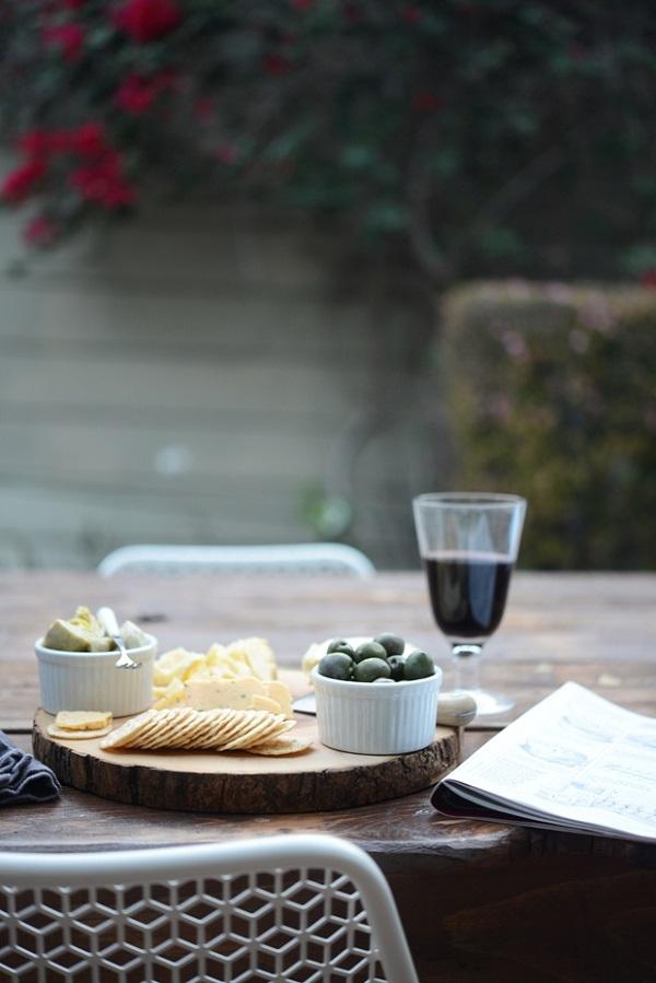 Summer | Outdoor Dining