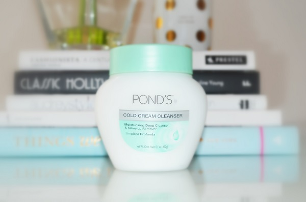 Beauty Talk | Pond's Cold Cream