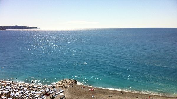 Summer Traditions - Nice, France