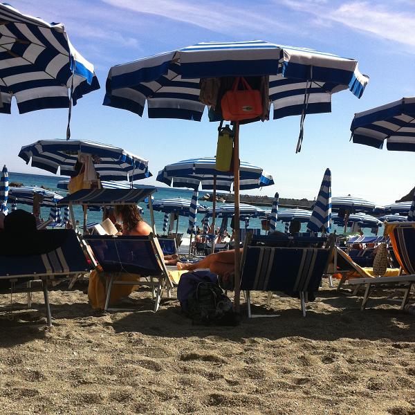Summer Traditions - Cinque Terre, Italy