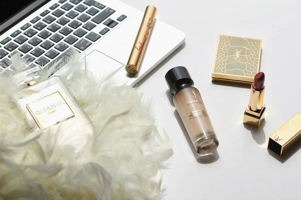 Beauty Talk | YSL Babydoll Mascara