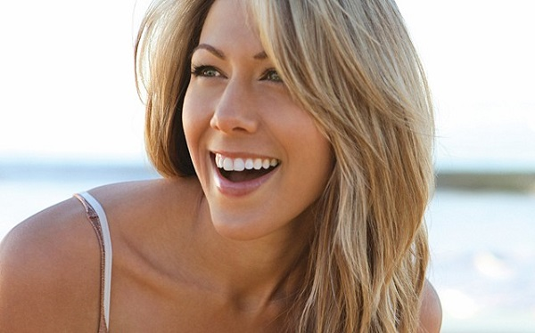 Colbie Caillat | Natural Beauty