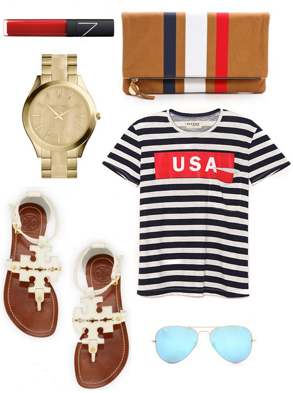 Fourth of July | What To Wear