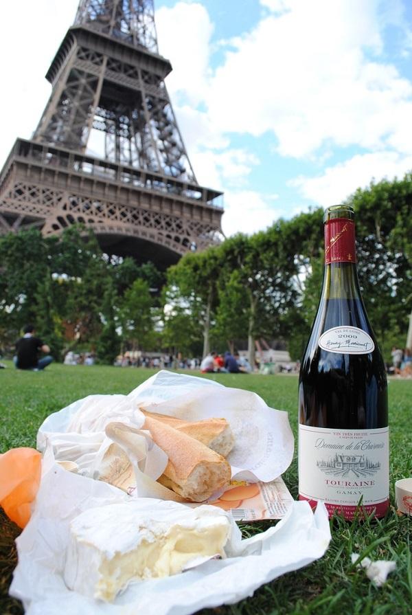 Bastille Day | Vive La France!