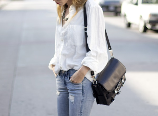 Style | A Summer Day That Feels Like Fall