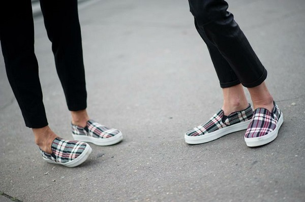 Tuesday Trend | Céline Slip-on Sneakers