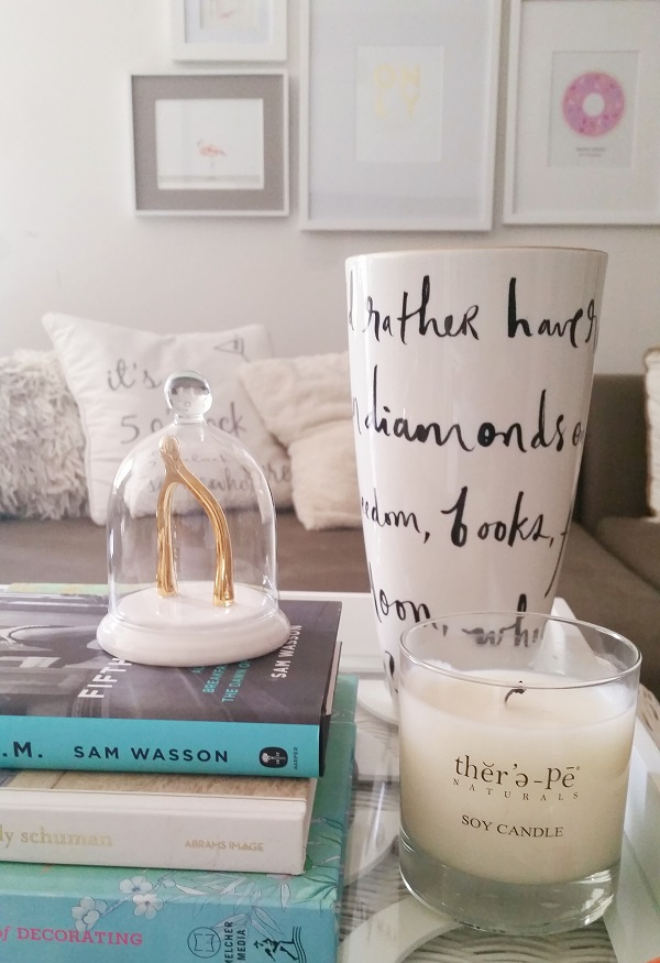 First Day Of Fall | Scented Candles