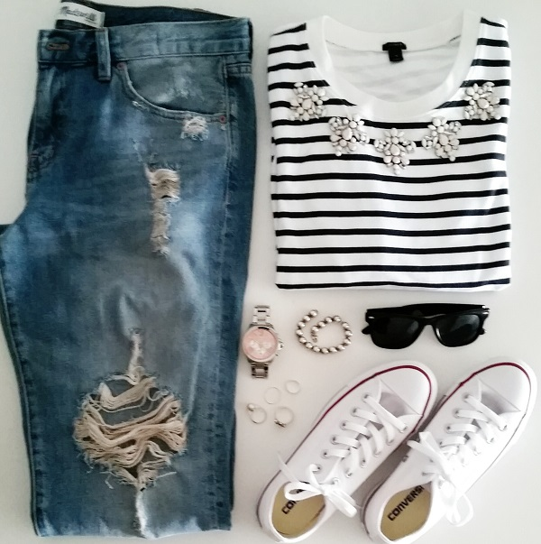 Labor Day | What To Wear