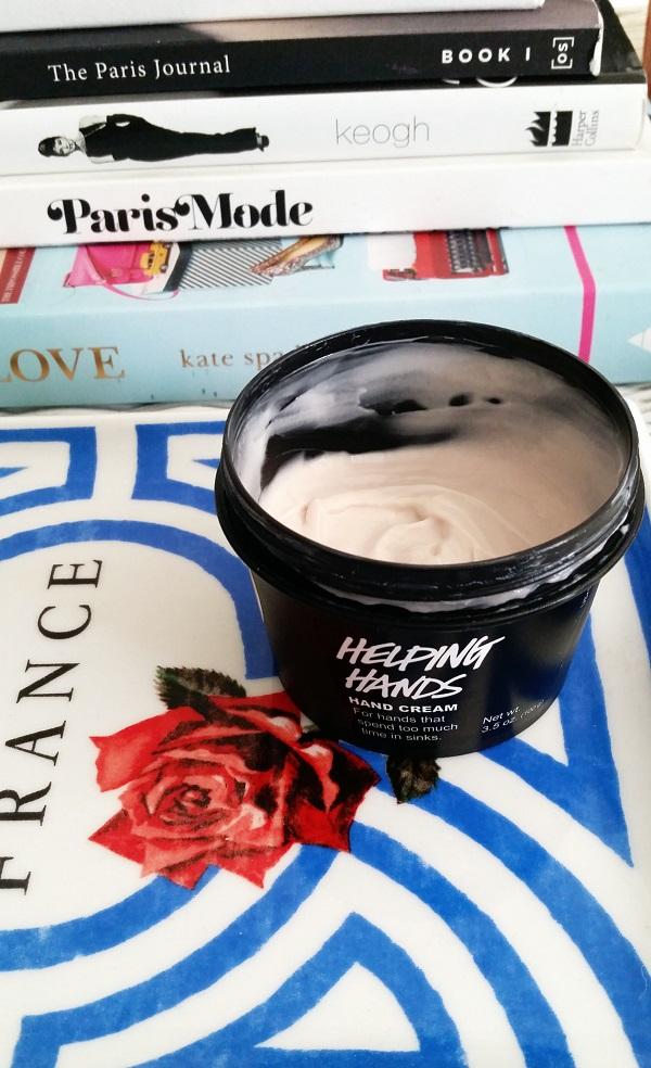 Beauty Buy | Lush Hand Cream