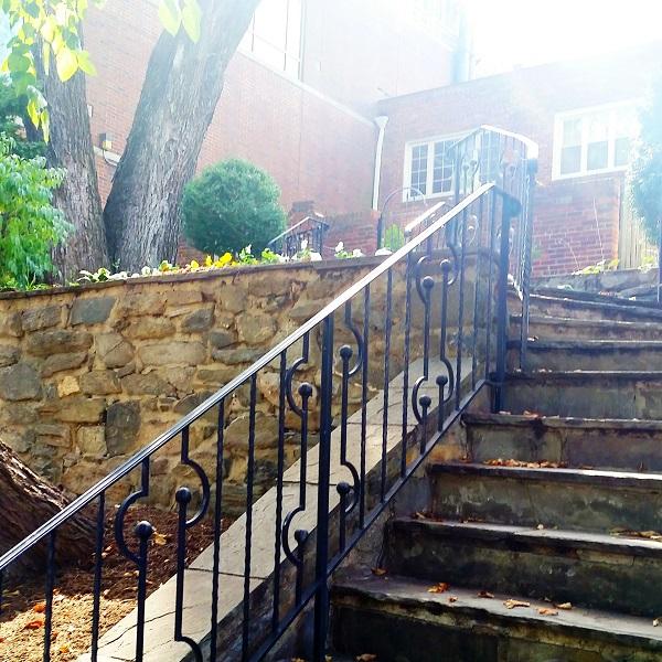 Hidden away in Georgetown