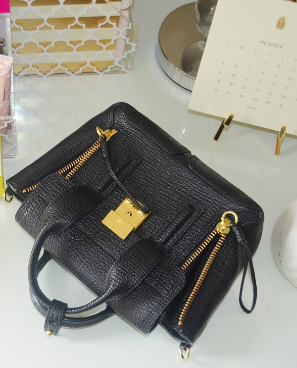 National Handbag Day | 3.1 Phillip Lim Mini Pashli