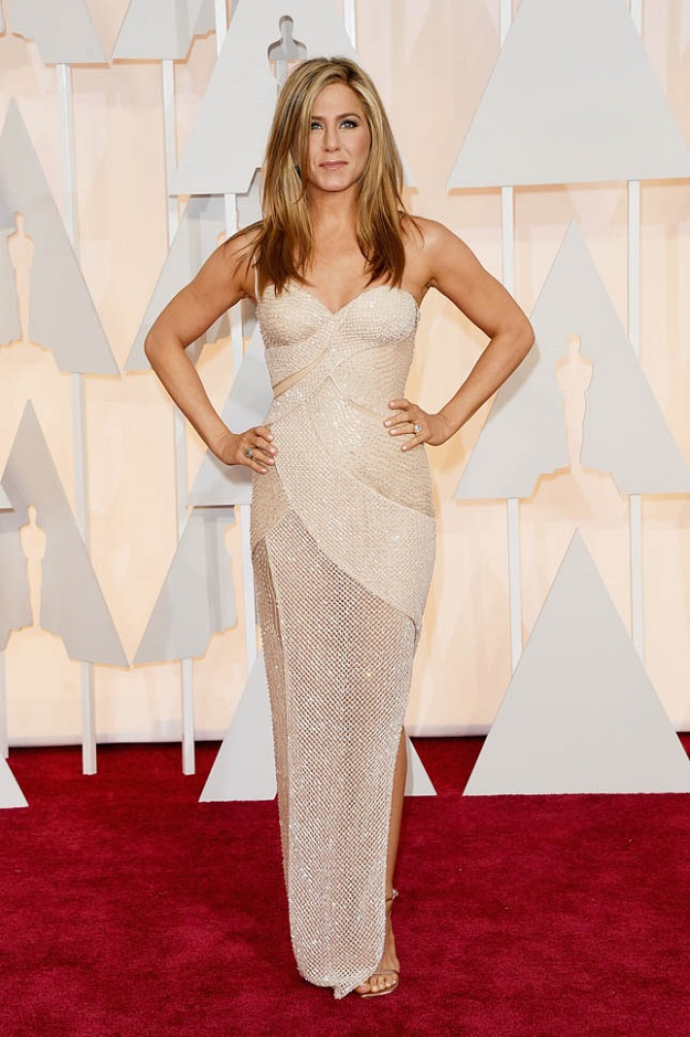 Oscars Jennifer Aniston