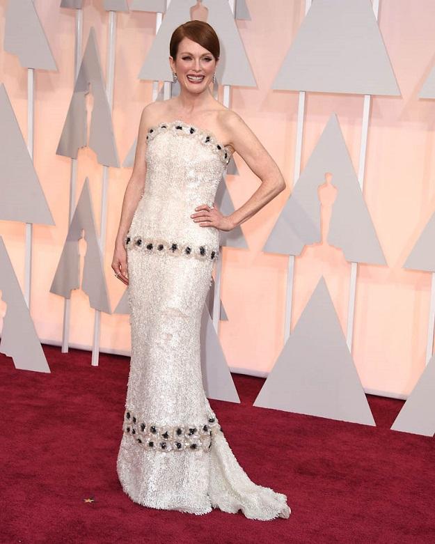Oscars Julianne Moore