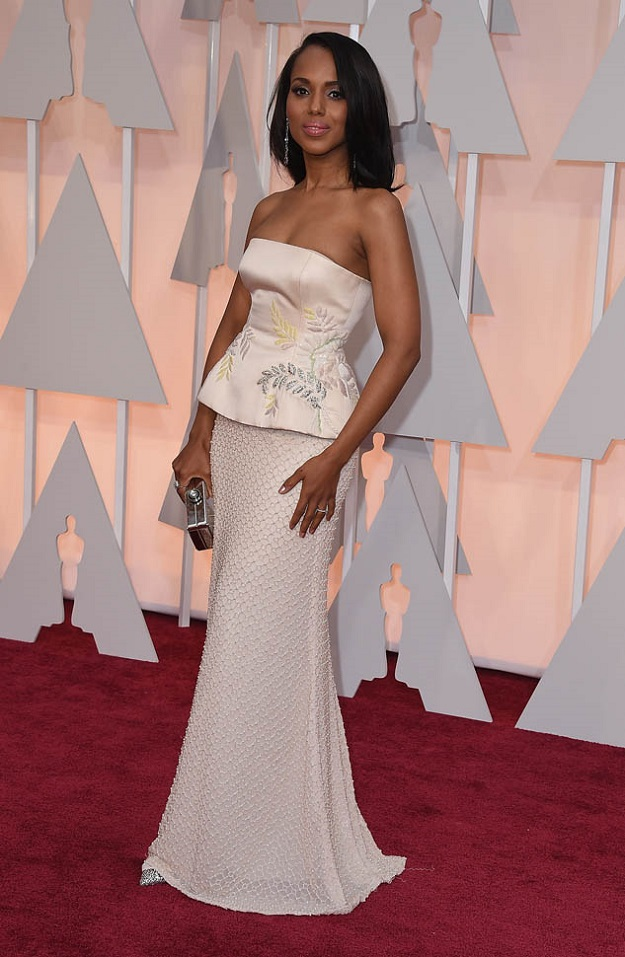 Oscars Kerry Washington