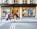 J. Crew Arrives In Paris