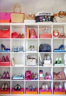 Wednesday Wishes: An Organized Closet
