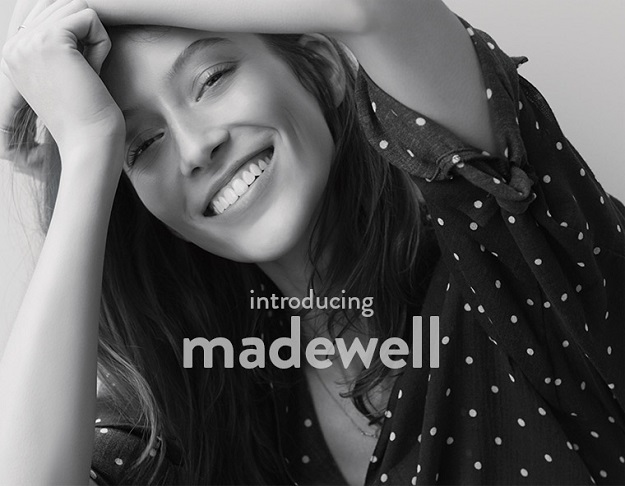 madewell x nordstrom