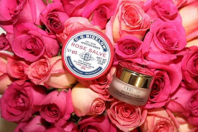 Beauty Buys No. 9 Baume de Rose