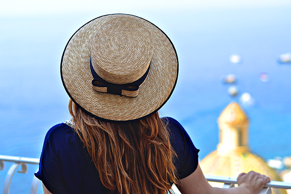 Boater Hats: My Favorite Summer Trend