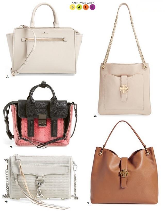 nsale purses