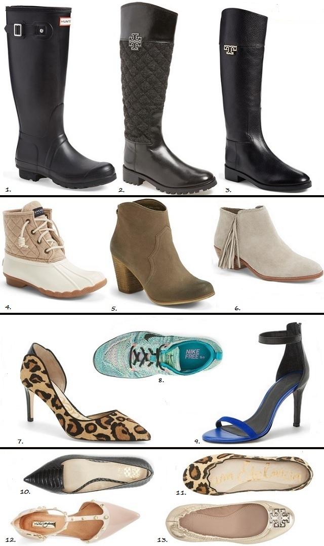 nsale shoes