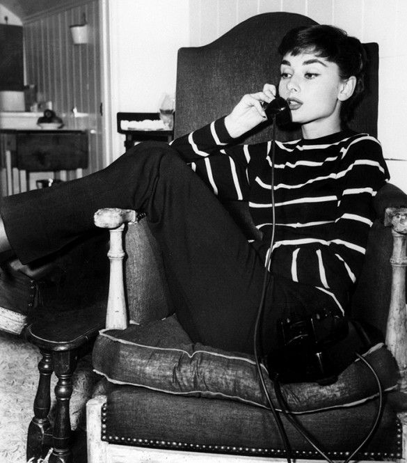 Style Icons and Inspiration