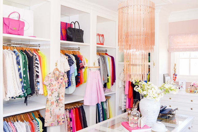 My Dream Closet Is Becoming A Reality