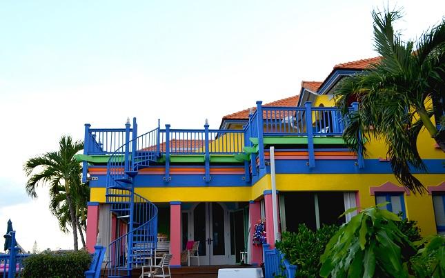 kw rw house