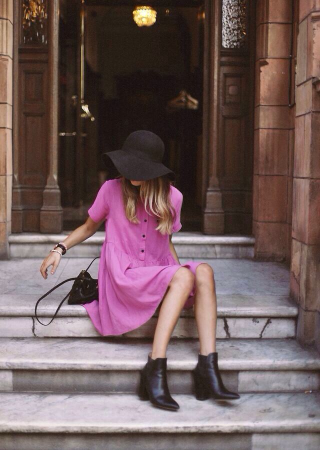 Fall Style For Hot Climates