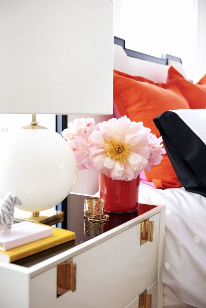 kate spade home bedroom collection