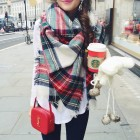 5 Unique Ways To Style Your Blanket Scarf