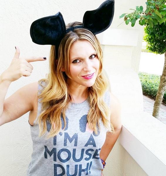 im a mouse duh