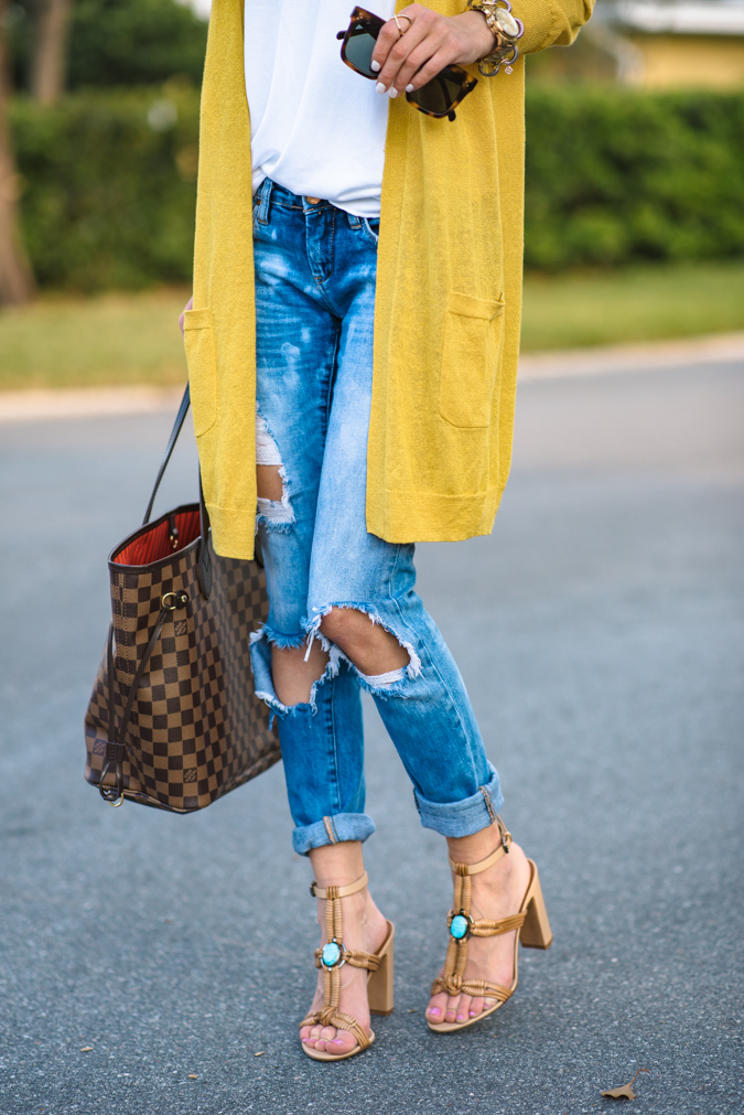 casual dressy style